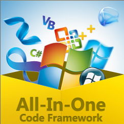 Logo de All in One Framework